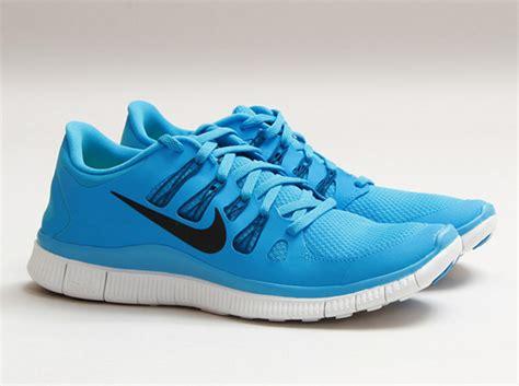 Nike Free Run5 0 nike free run 5 0 blue black green abyss
