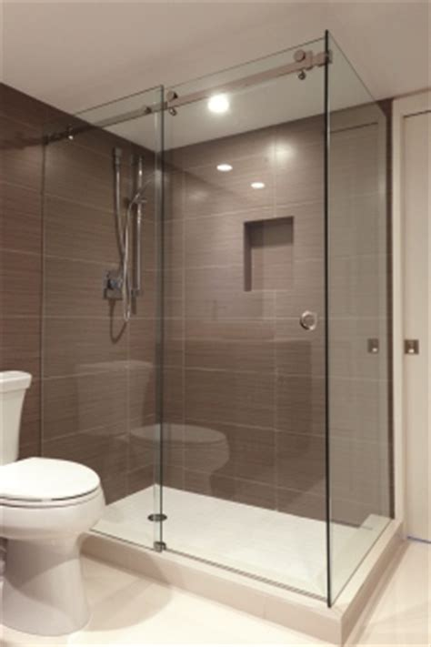 Form Function Glass Magazine Crl Shower Doors