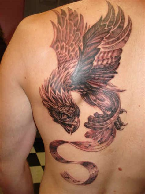 phoenix tattoo meaning japanese tattoo gallery japanese phoenix tattoo