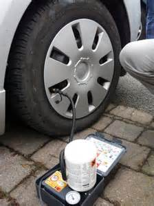 Car Tyre Repair Uk Car Tyre Puncture Repair Kits Any Simplemotoring