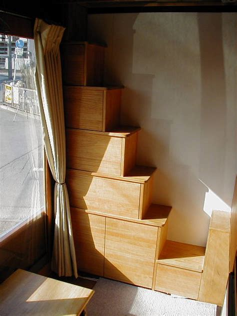 awesome stair design the tiny life