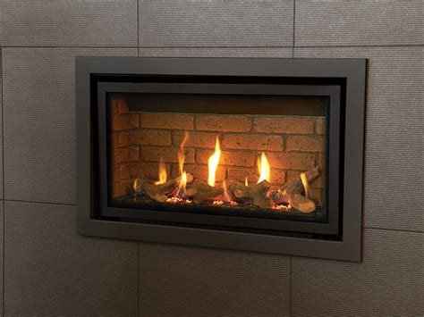 gazco studio slimline built in gas fire canterbury