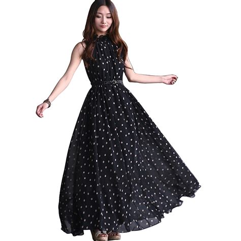 Dress Baju Wanita Gamis Maxi Dress Musim Camelia Maxi dress wanita big size newhairstylesformen2014