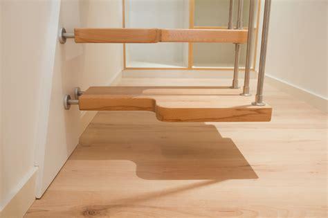 Deco Mur Salon 3655 by Pas Japonais Suspendu Moderne Escalier Marseille