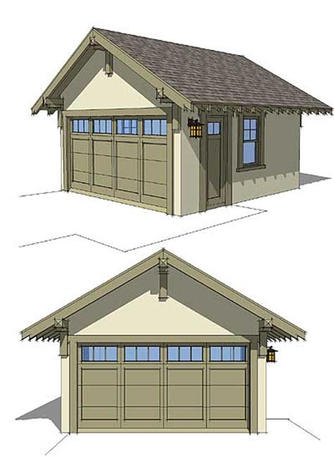 craftsman garage plans craftsman style garage plans neiltortorella com