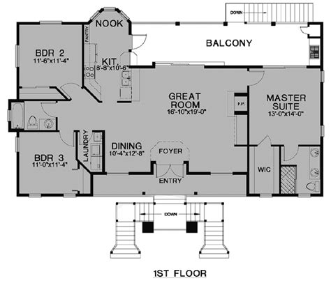 Florida Cracker Style House Plans Florida Cracker House Plans Olde Florida Style Design At Coolhouseplans