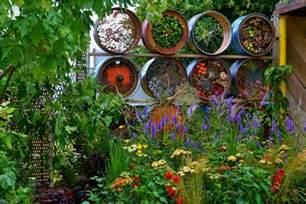 dekoration sommer sommer diy deko ideen f 252 r garten und terrasse