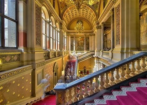 Foreign Office by Bensozia Foreign And Commonwealth Office