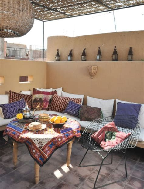 Moroccan Style Decor In Your Home by Decorate Your Home With An Arabic Theme
