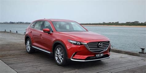 mazda cx 9 gt review 2017 mazda cx 9 gt awd review forcegt