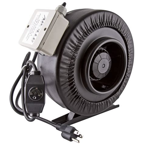 inline duct fan apollo horticulture