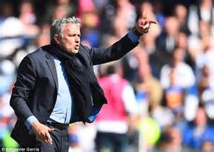 chelsea manager history chelsea manager jose mourinho has the best clean sheet