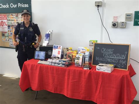home security at bunnings gladstone