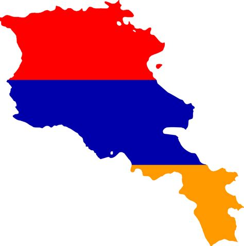 Flag Map file flag map of armenia svg wikimedia commons