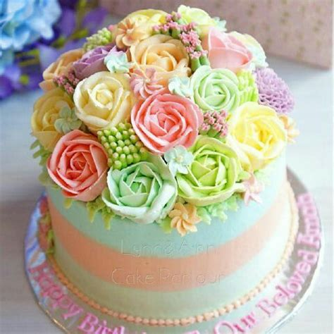 Piring Butter Cupcake 17 best images about buttercream flowers on