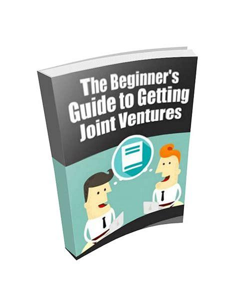 Joint Venture Giveaways - plr behemoth