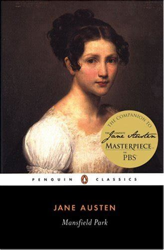 mansfield park by austen review mansfield park the literary omnivore