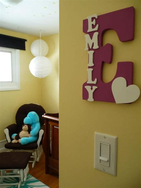 wooden letters for rooms 1000 ideas about wooden name letters on name letters decorated letters and painted