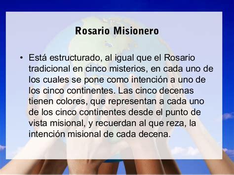 significado del nombre rosario origen nombres de nio presentacion misionera octubre mes de la misiones