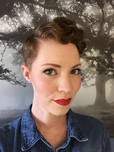 pixie haircut after chemo chemo haircuts fade haircut