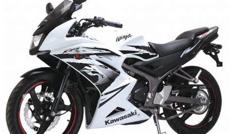 Kawasaki Rr 150 Cc 2016 spesifikasi dan harga kawasaki 150rr special edition