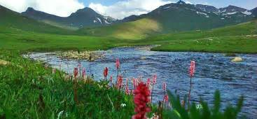Essay On A Visit To Kaghan Valley by Naran Kaghan Honeymoon Tour Karakorum Adventures