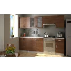 Light Brown Kitchen Cabinets by Vidaxl Co Uk Kitchen Cabinet Unit 2 4m Light Brown