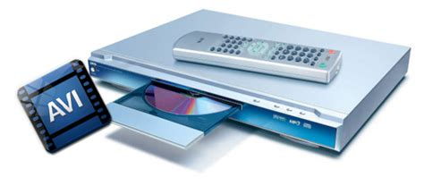 avi format in dvd player can dvd players play avi files best solution here