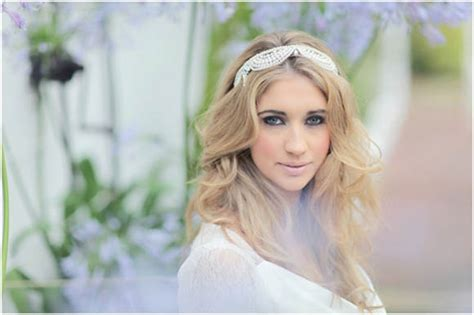 Wedding Hair Accessories Kilmarnock by Essence Of Nature By Corrine Smith Beautiful Bridal