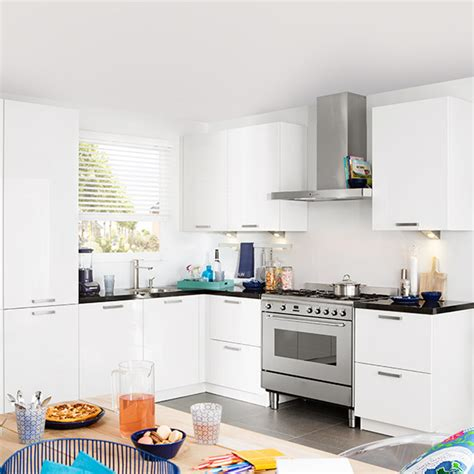 keuken inspiratie l vorm favoriete kleine keuken l vorm wi99