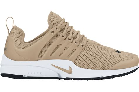 nike presto shoes nike air presto w shoes linen black