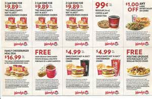 Coupons 2015 and 2016 ongoing coupons sheet buy one get one
