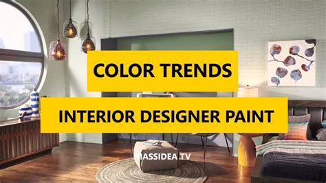 interior paint color trends 50 awesome interior designer paint color trends in 2018