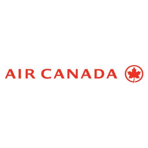 air canada logo vector   logo  air canada