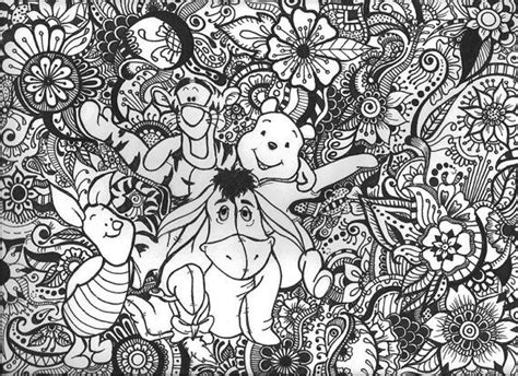 coloring pages adults disney 58 best disney images on pinterest coloring books