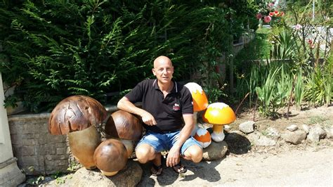 funghi da giardino funghi da giardino giardini arredo catanzaro archivi