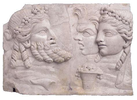 Autores Femeninos by G 233 Neros Y Autores Relieves Artehistoria