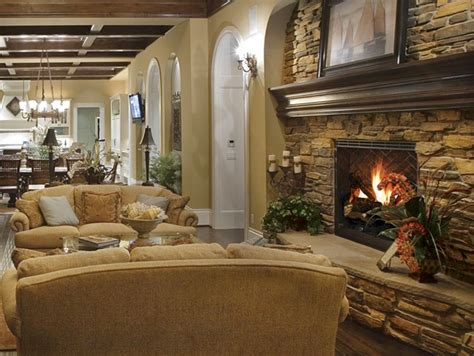 living room with stone fireplace 17 best images about living rooms on pinterest stone
