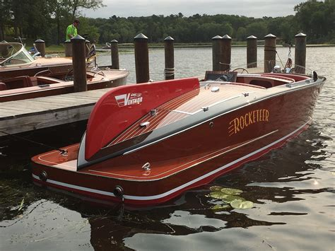 wooden boat show 2017 michigan the gull lake classic boat show is a hit again