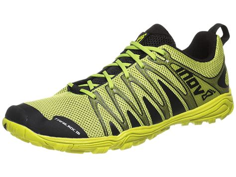 athletic shoe ratings inov 8 trailroc 235 trail running shoe review