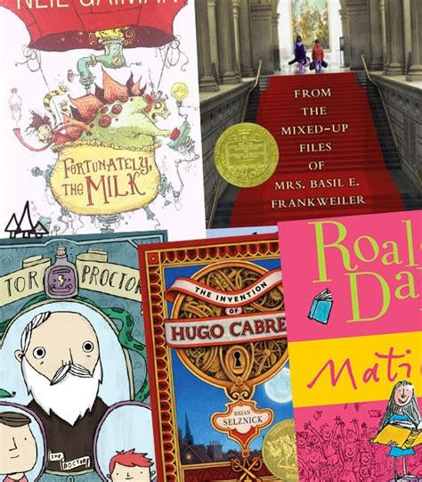 picture books for 8 year olds 5 great books for 8 12 year olds budding readers