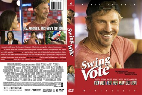 swing vote 2008 swing vote 2008 movie