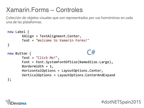 xamarin layout parameters intro to xamarin forms converters animations behaviors