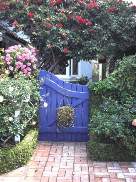 garden gates for your home hgtv