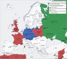 Europe Map 1939 by File Second World War Europe 08 1939 De Svg Wikimedia