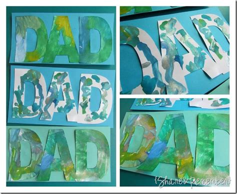 day cards for preschoolers 1000 images about s day gifts on dads