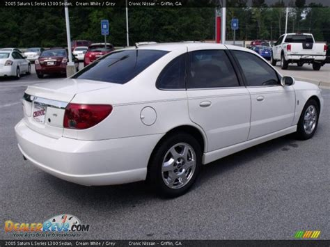 how to learn about cars 2005 saturn l series parking system 2005 saturn l series l300 sedan cream white grey photo 5 dealerrevs com