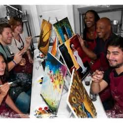 paint with a twist ponte vedra painting with a twist classes ponte vedra