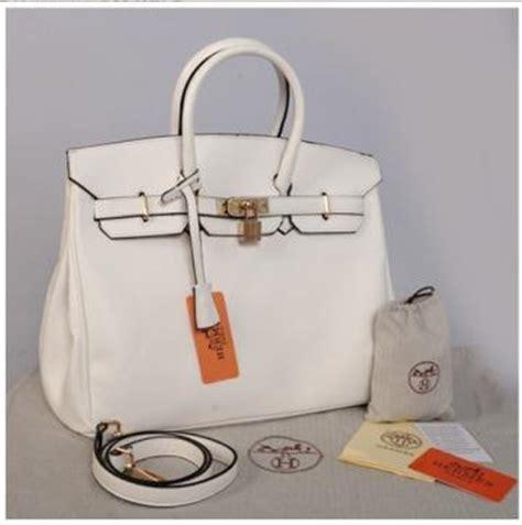 Tas Wanita Branded Import Hermes Birkin Croco 3060 Murah hermes birkin epson white tas kantor untuk wanita tas