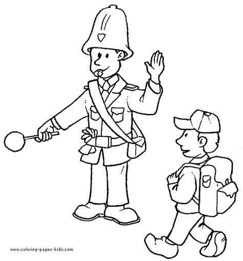 job coloring pages printable coloring pages